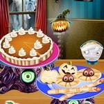 العاب طبخ الهالوين