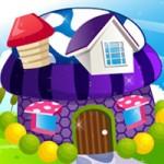العاب باربي ديكور طبخ وترتيب المنزل